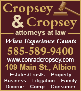 3487 Cropsey & Cropsey