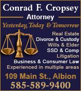 6155 Conrad Cropsey