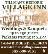 1050 Village Inn