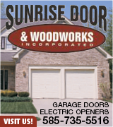 1237 Sunrise Door & Woodworks