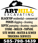 1412 Art Hill Excavating