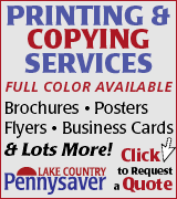 2192 LCP Printing Copying Services