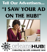 Ad on the Hub