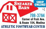 0308 Sneaker Barn