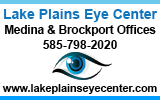 3203 Lake Plains Eye Center