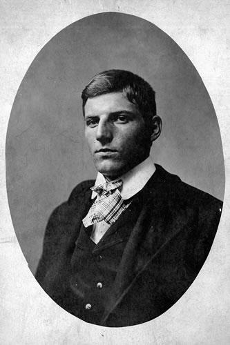 William Coniber Jr.