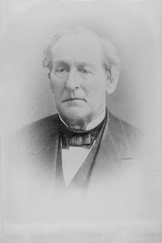 Seymour Murdock