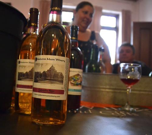 Autumn Moon Winery