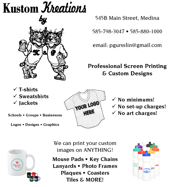 Kustom Kreations information page