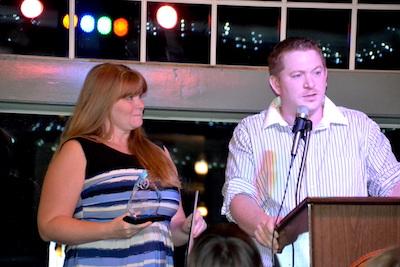 Tim and Crystal Elliott