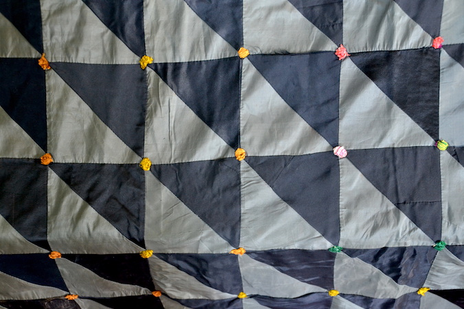The Cobblestone Museum is giving the public a chance to see some of the antique quilts in its archive on Sunday.