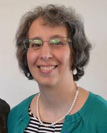 Mary Anne Fischer
