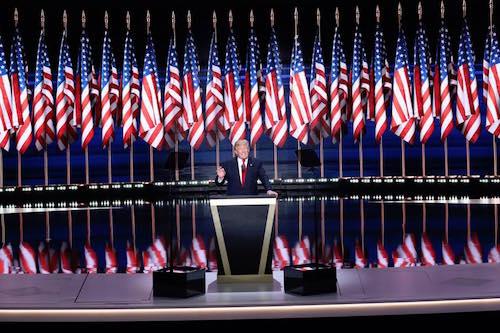 Photo: Trump campaign