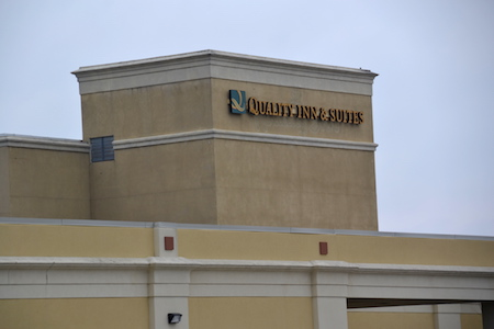 Batavia is home to several chain hotels, including the Quality Inn & Suites. Genesee County has about 1,000 hotel rooms.