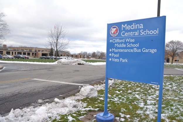 Wise Middle School would get a new HVAC system and a host of other improvements.