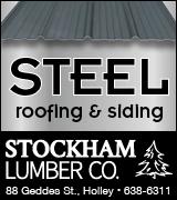 6453 Stockham Lumber