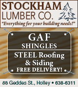 5276 Stockham Lumber