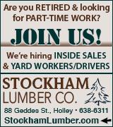 5966 Stockham Lumber