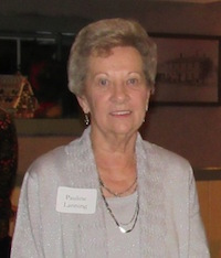 Pauline Lanning