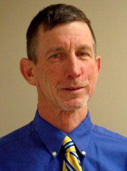 Patrick Seidel