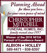Link to Christopher Mitchell website
