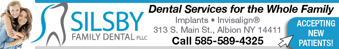 3275 Silsby Family Dental