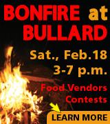 Link to Bonfire at Bullard on facebook