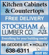 3287 Stockham Lumber