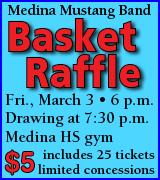 3295 Mustang Band