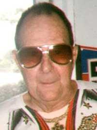 Douglas Greenland