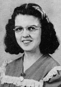 Marian Evans