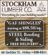 3289 Stockham Lumber