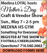 3501 Medina Loyal Football