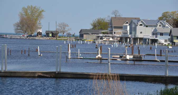 Orleans hub news in orleans county new york part 33 for Oak orchard fishing report 2017