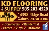 3628 KD Flooring