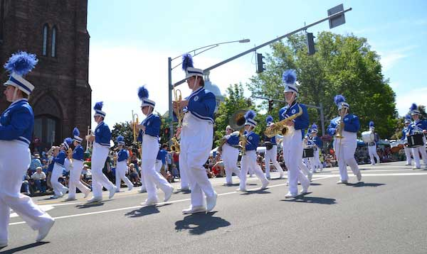 Parade winners announced for Strawberry Festival | Orleans Hub