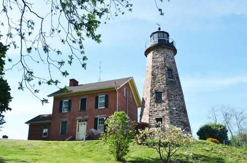 Charlotte Genesee Lighthouse: Community News, Events, & Information