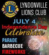 3685 Lyndonville Lions