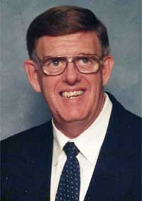 Donald Steele