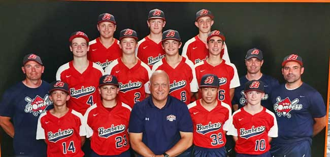 Anjo Bombers Place 2nd At National Tourney Wny Pages