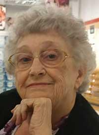 Joyce Dollinger