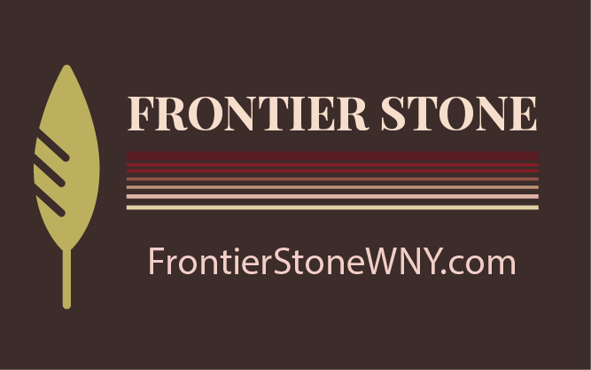 Link to Frontier Stone website