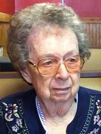 Lucille Ferris