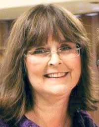 Lynette Fralick