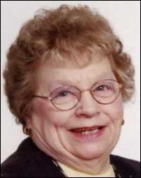 Mary Swiercznski