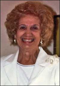 Pauline Burgio