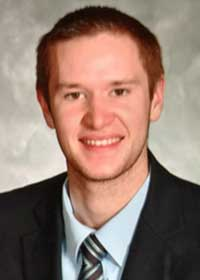 Connor Callaghan