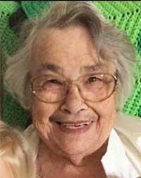 Ethel Kyle