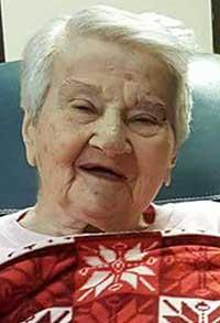 Genevieve Snaith