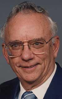 Karl Kast